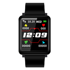 Image 3 - Bluetooth Smart Watch Fitness Band Sports Bracelet Blood Pressure Pedometer F1 For Xiaomi Android iOS Free shipping