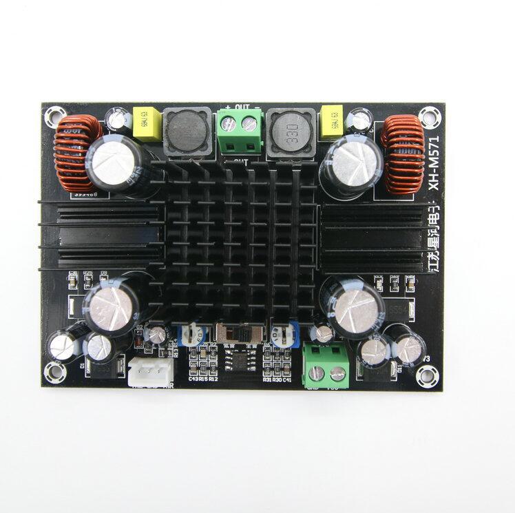 Image 4 - 150W Single track Digital power audio amplifier board heavy bass Subwoofer amplifier mono for Speakeramplifier monosubwoofer amplifier monoamplifier board -