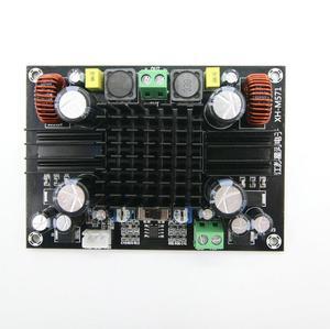Image 4 - 150W Single track Digital power audio amplifier board heavy bass Subwoofer amplifier mono for Speaker