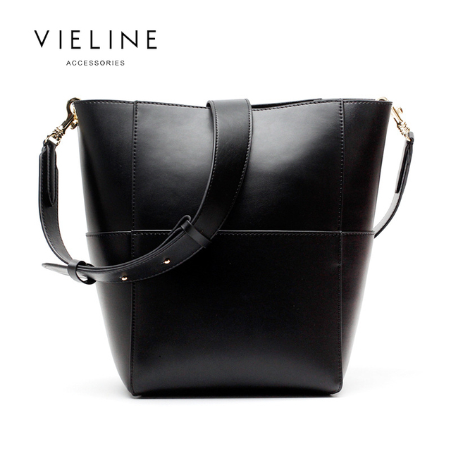 Vieline Split Leather...