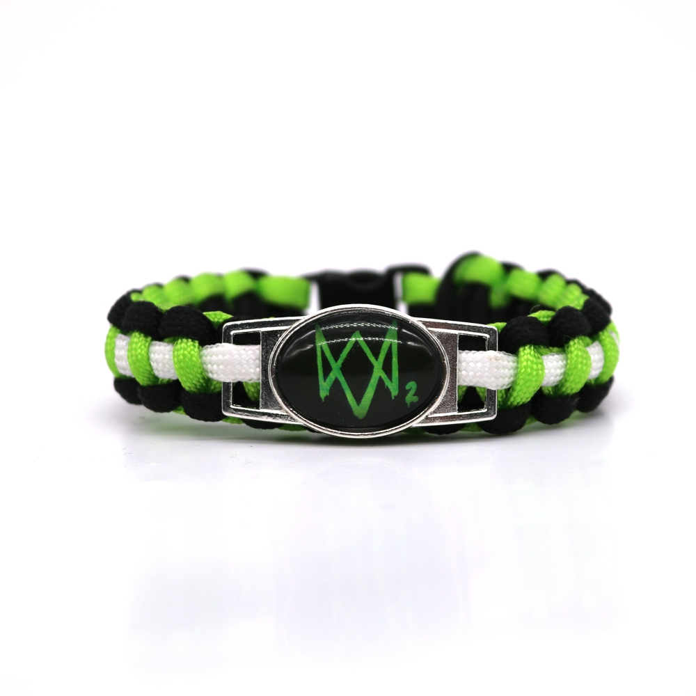 Watch Dogs  Paracord