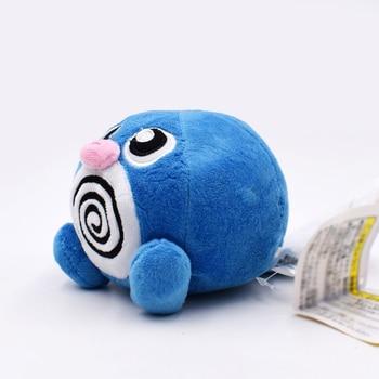 Аниме игрушка Покемон Поливаг 12 см 1