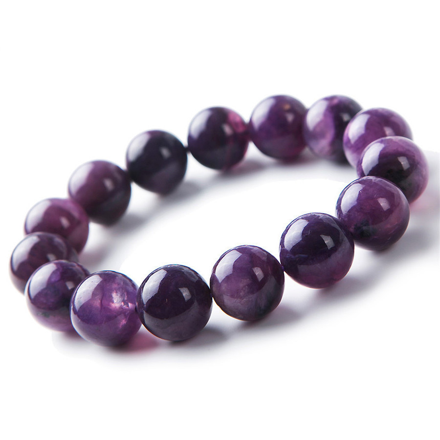 Drop Shipping 100% Natural Genuine Charoite Bracelet Stone Women Femme Purple 11mm Round Crystal Beads Bracelet AaaaaDrop Shipping 100% Natural Genuine Charoite Bracelet Stone Women Femme Purple 11mm Round Crystal Beads Bracelet Aaaaa
