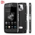 "Blackview BV7000 Pro Mobile Phone Octa Core 5.0 "" FHD IP68 Waterproof MT6750T 4G+64G Fingerprint GPS Glonass 4G 3500mAh"