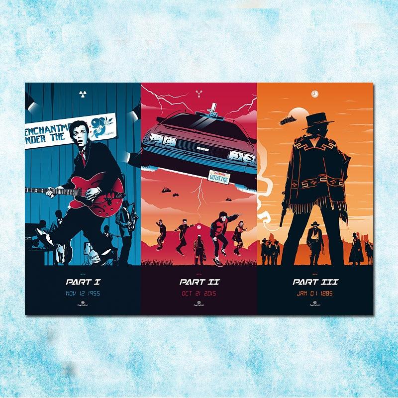 KUNG FURY Movie Art Silk Poster 12x18 24x36