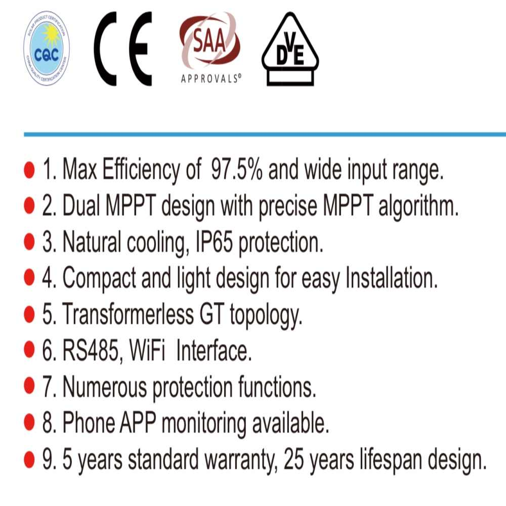 20KW 15KW 10KW 7KW dize güneş enerjisi üzerinde şebeke bağlantı invertörü 3 fazlı AC 380 V/400 V bağlı 7000w 10000w 15000w 20000w ve Wi-Fi