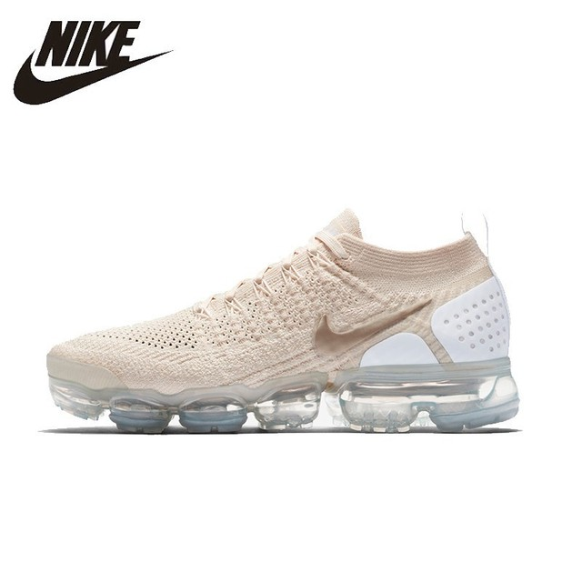 71cbf12ec56 NIKE W Air Vapormax Flyknit 2 Original Womens Running Shoes Super Light  Stability Support Sports Sneakers For Women Shoes