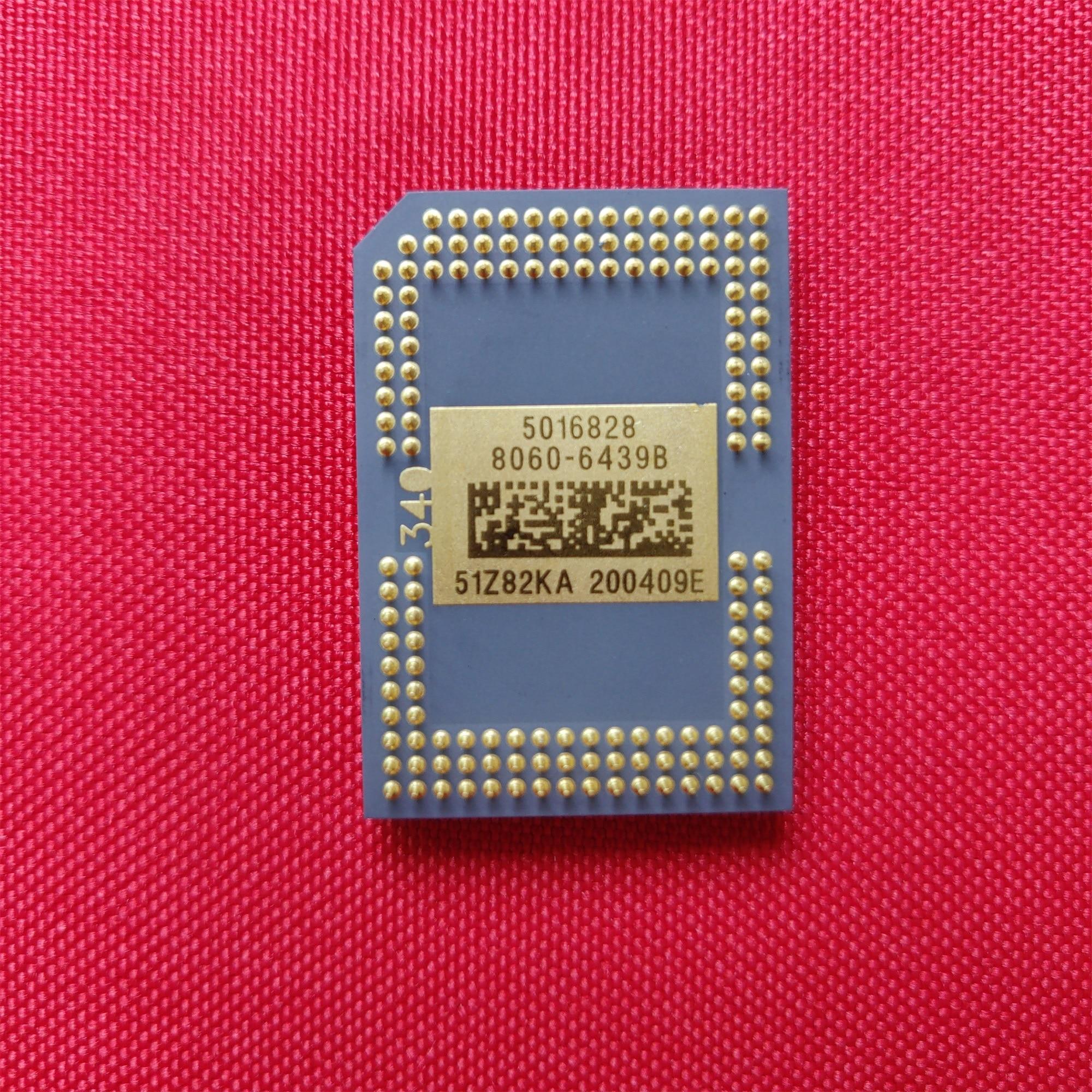 NEW Original Projector Dmd Chips 8060-6439B 8060-6438B 8060-6038B 8060-6138B 8060-6338B 8060-6339B For Benq MP515 / Benq MP515ST