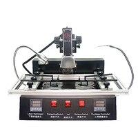 Ly M770 Инфракрасная паяльная станция паяльная машина smt, костюм для этилированного и свинца работы