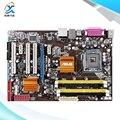 Для Asus P5QL/EPU Оригинальный Используется Для Рабочего Материнская Плата Для Intel P43 Socket LGA 775 DDR2 16 Г SATA2 USB2.0 ATX на Продажу