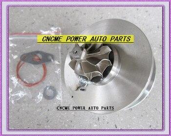 Turbo chra cartridge Turbocharger core GT1749V 769937 717858 758219 717858-5009S 038145702G For AUDI VW SKODA 1.9L 2.0TDI 130HP