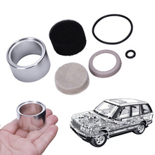 Car Air Compressor Piston Repair Kits Cap O-ring Wiper Seal Oil seal Foam Fork Accessory Parts For Land Rover
