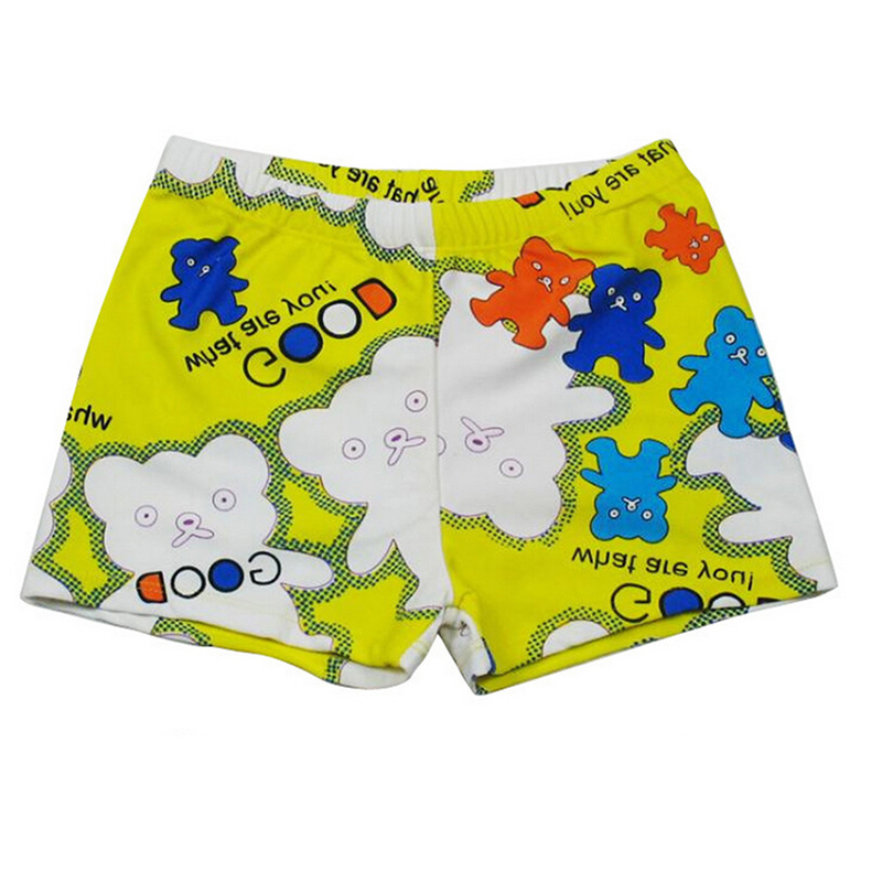 8a08288fc2c53 2019 Baby Kid Boy Trunk Swimming Pants Shorts Children Kids Swim Diving  Wear Cartoon Ocean Style For 2 5T Boys Summer Swimsuit-in Shorts from  Mother & Kids ...