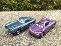 Pixar Автомобилей Фильм 1:55 Металл Литья Под Давлением Холли Шифтвелл и Финн Макмиссайл 2 шт. Set Toy Cars Новые Свободные