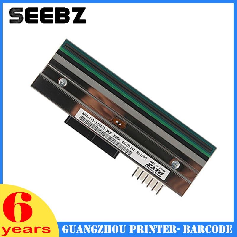 SEEBZ Printer Supplies Original Brand New Printhead For Sato 408E 8400RVE 203dpi (TDK) Barcode Printer Parts