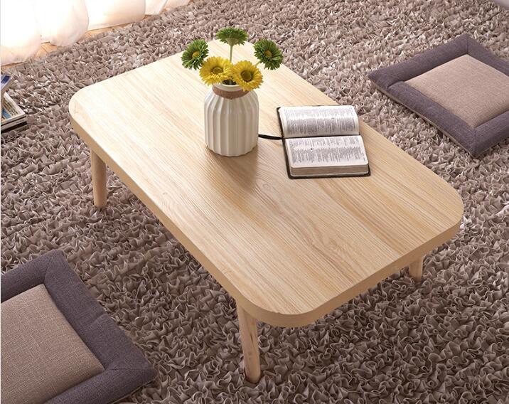60 * 40 * 28 daudzfunkcionāli kafijas galdiņi pie naktsgaldiņa - Mēbeles - Foto 2