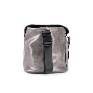 Image 4 - Pflege Ändern Tasche für Mutter Wasserdichte Windel Taschen für Kinderwagen Kupfer Rote Abdeckung Mode Tragbare Organizer Mutterschaft Taschen