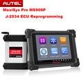 [AUTEL Distributor] Original AUTEL MaxiSYS MS908 Pro AUTEL MaxiDas Maxisys Pro WiFi Autel MS908P Diagnostic & ECU Programming