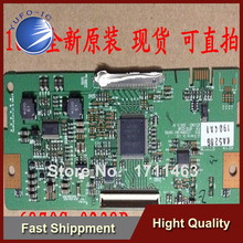 Free Shipping 2PCS New LC320WXN screen LC320WXN-SBA1 6870C-0238B 6870C-0238A logic board YF0913