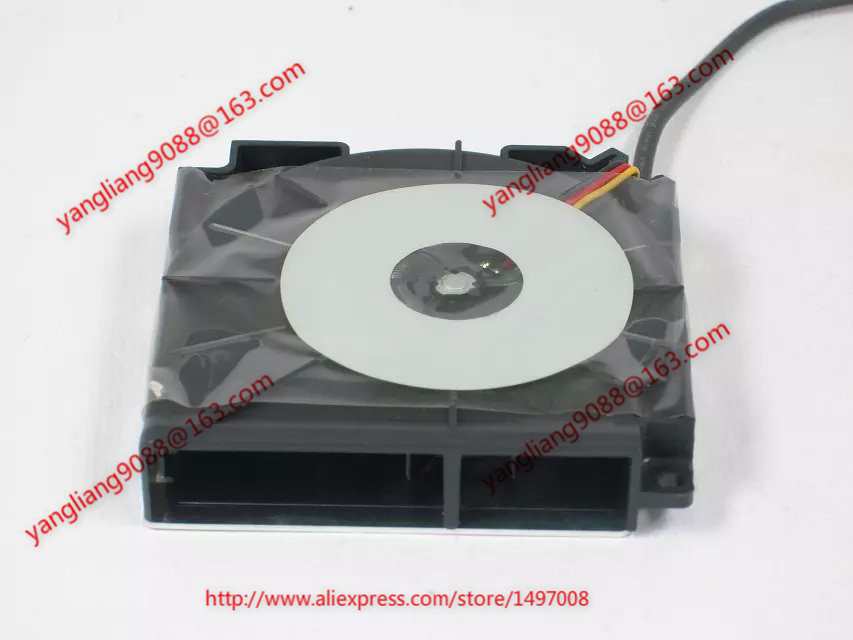 Emacro  SEPA New HY60A-12A DC 12V 0.09A     60x60x13mm Server  Square fan emacro for nonoise a8025h24b server square fan dc 24v 0 095a 80x80x25mm 2 wire