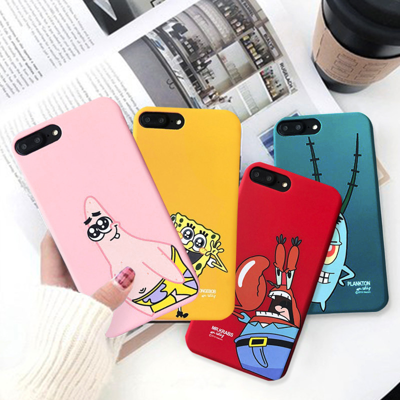 top 10 most popular spongebob case iphone 6s plus near me