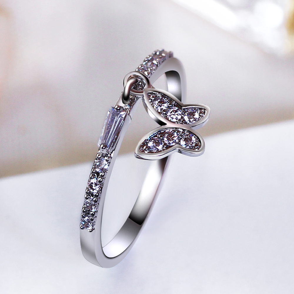 rings voare jewelry silver flyingbutterflyrings ring sterling butterfly products collections flying