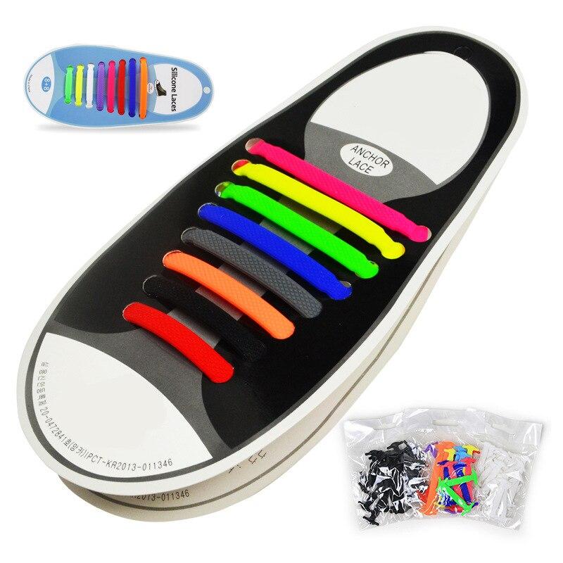 16pcs-lot-Elastic-Silicone-Shoelaces-for-Shoes-Special-Shoelace-No-Tie-Shoe-Laces-for-122Women