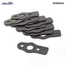 10pcs/Lot Turbo Oil Drain Gasket For KKK: K03,K04,K06 Turbocharger EPZDP23A(China)