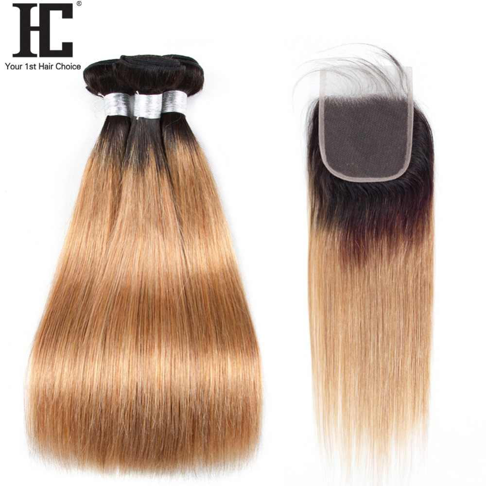 Detail Feedback Questions About 3 Bundles Ombre Brazilian Hair