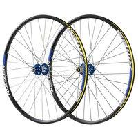 2018 MTB сплава колеса KOOZER XM29er 29 XM29 довод велосипед колесо 72 кликов концентратора Стандартный QR 15x100 мм/12x142 мм через мост