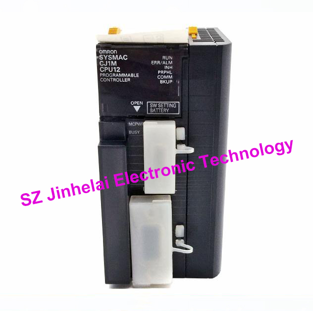 New and original CJ1M-CPU12  PLC CPU UNITNew and original CJ1M-CPU12  PLC CPU UNIT
