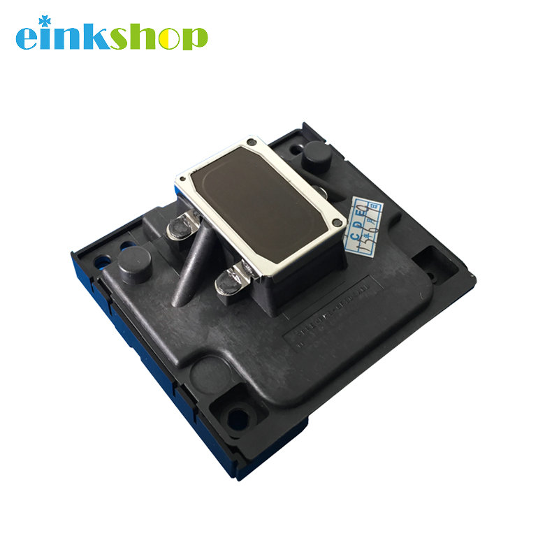Refurbished F169030 F181010 Printhead for Epson CX3700 600F CX550 TX300F ME2 ME200 ME30 ME300 ME33 TX300 TX105 TX100 Print Head