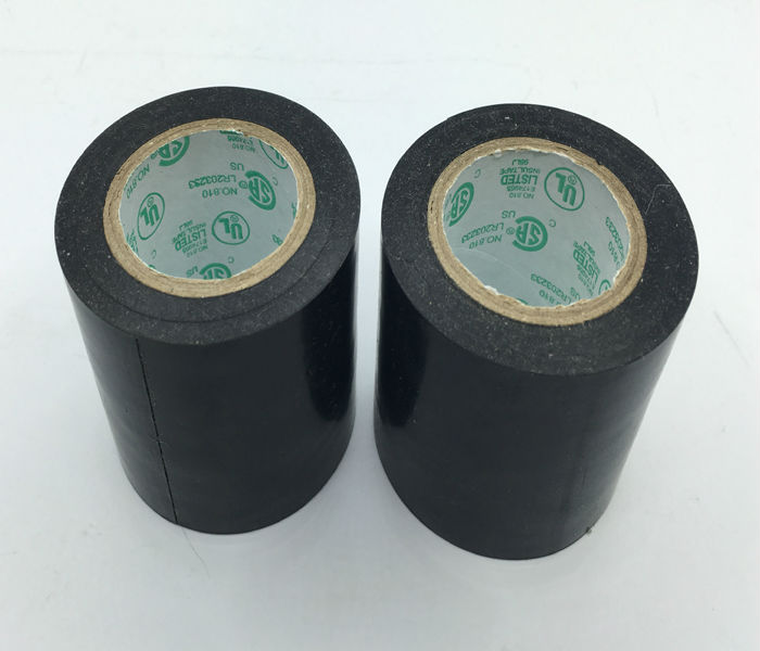 Width 4.5Cm 15M/Roll Electric Heating Film Accessory Water-proof Duct Tape 1 Roll PVC Insulation Duct Tape 5