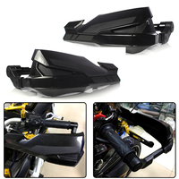 TMOTORRIDER For MT07 MT09 XSR700 SXR900 MT 07 Motorcycle Handle Guard SCOOTER BRUSH BAR HAND GUARDS For Kawasaki Z900 2017
