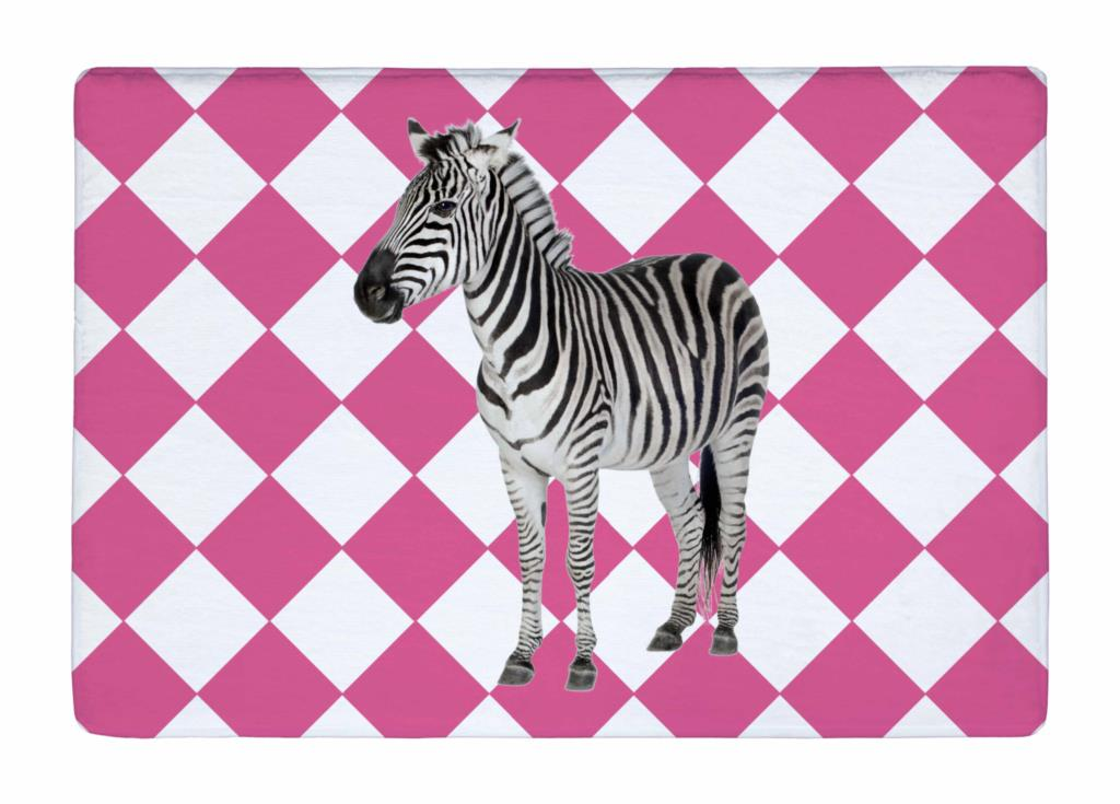 Compare prices on zebra print rug online shopping buy low - Alfombras animal print ...
