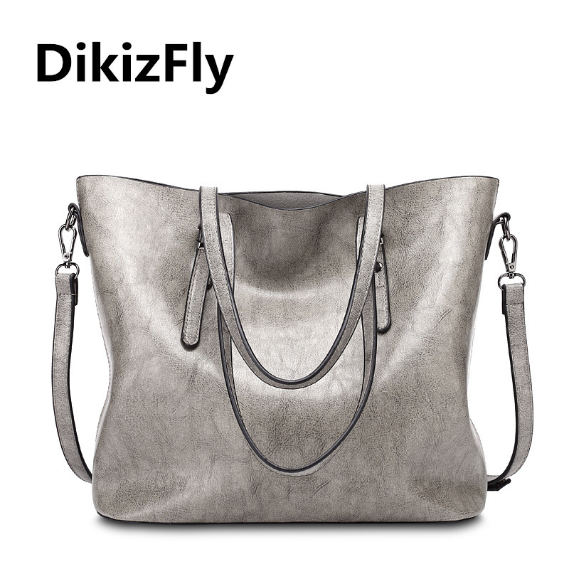 663b3d0e5320 Fashion Women bags handbag famous designer brand women leather handbags  Ladies vintga messenger bags Casual Bucket