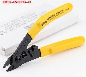Image 2 - Fiber Optic Tool Bag Kit   Optical Power Meter Visual Fault Locator Cable Stripper