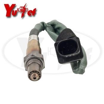 Кислородный датчик, подходит для MERCEDES-BENZ SMART STEYR FAHRZEUGTECHNIK C220 C250 E200 E220 E250 0045427318 0258017108 wideband Lambda