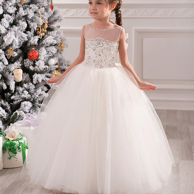 Gowns for Little Girls – fashion dresses