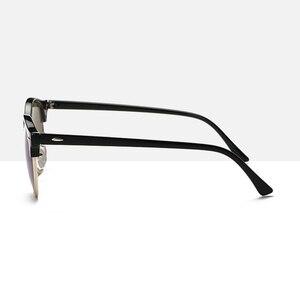 Image 3 - Diopter lunettes de soleil pour myopie polarisées, lunettes pour myopie, lunettes pour myopie, polarisées, pour hommes et femmes L3, SPH  1/1.5 3/2.5 4/3.5 5/4.5