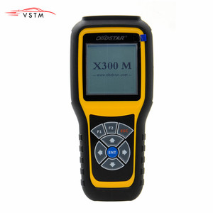 Image 1 - オリジナル OBDSTAR X300M のための特別な自動走行距離計の調整と OBDII X300 M 自動車走行距離補正ツール Dhl の送料