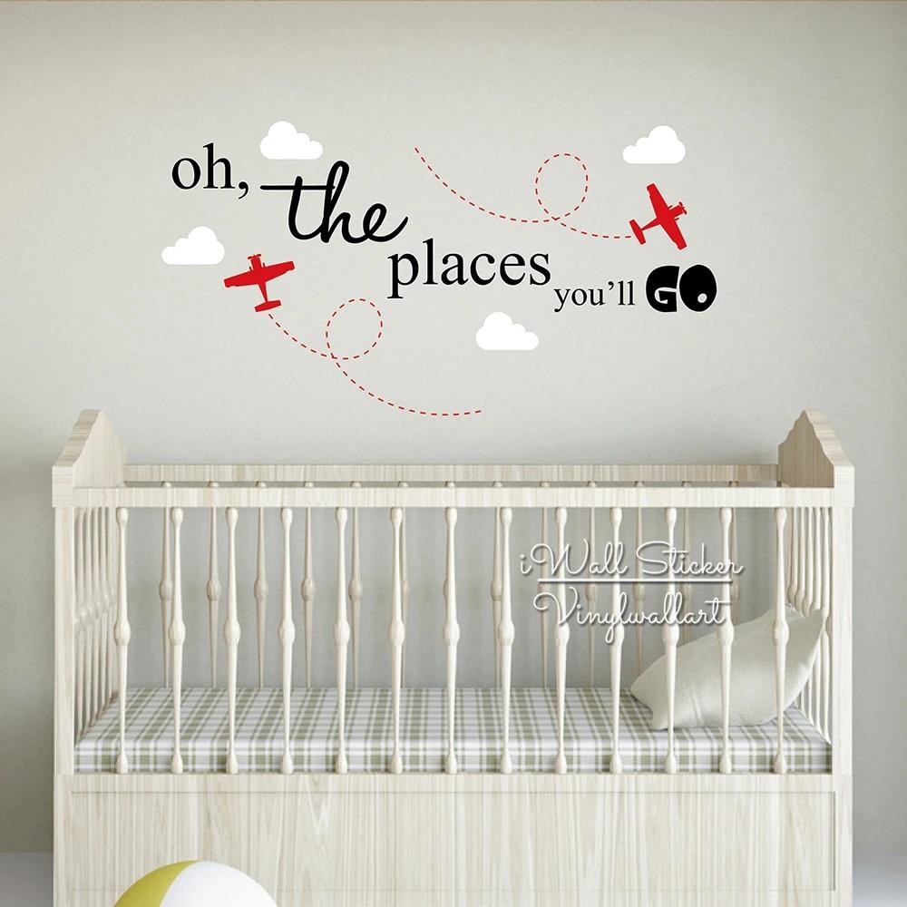 Wall Decal Sticker Babywall
