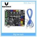 Componentes 3d integrado motherboard base de biqu v1.0 compatível mega2560 & ramps1.4 reprap mendel prusa i3 semelhante à base de mks v1.5