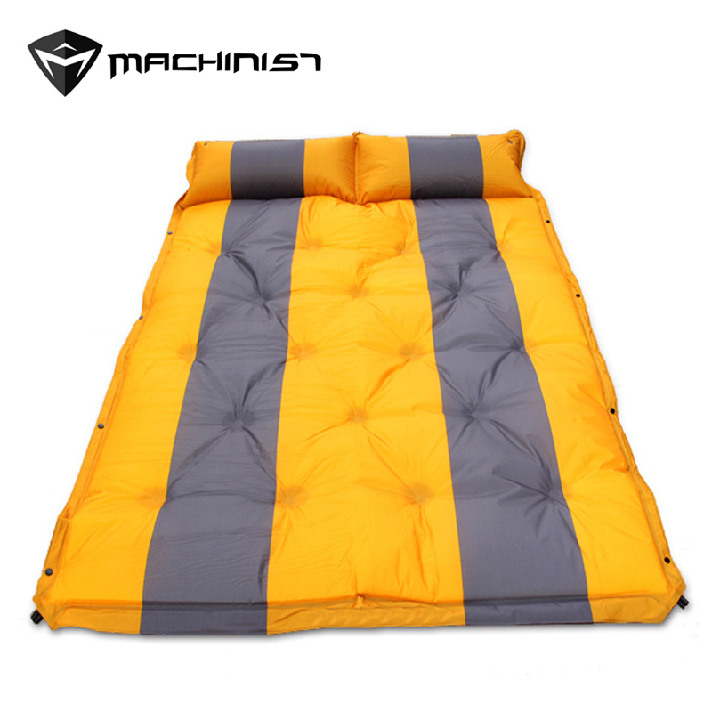 Truck-mounted Inflatable Mattress Travel Camping SUV Car Back Seat Sleeping Rest Mattress with Air Pump car sex bed car accessor