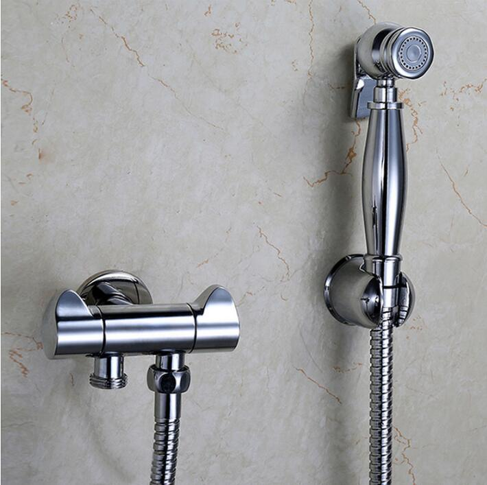 Brass Multi function Cold Tap Washing Machine Faucet Handles ...