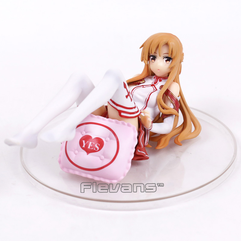 Sword Art Online Asuna New Wives Always Say Yes Ver. 1/8 Scale PVC Figure Collectible Model Toy
