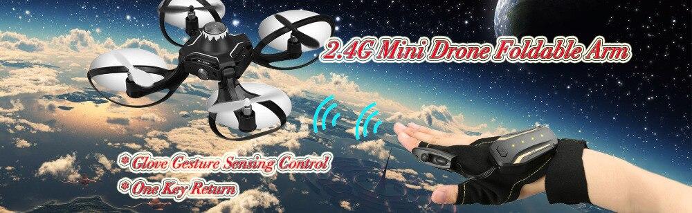 Glove-Control-Drone
