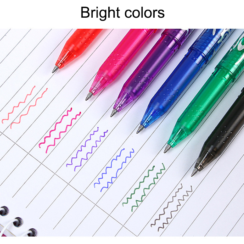 1 Peice Erasable Pen 0 5 mm Refill Creative Normal Pilot Pencil Erasable Magic Gel Pen