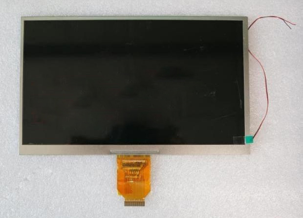 10.1 LCD Screen Display screen for Woxter dx 100 Tablet PC MID Free Shipping