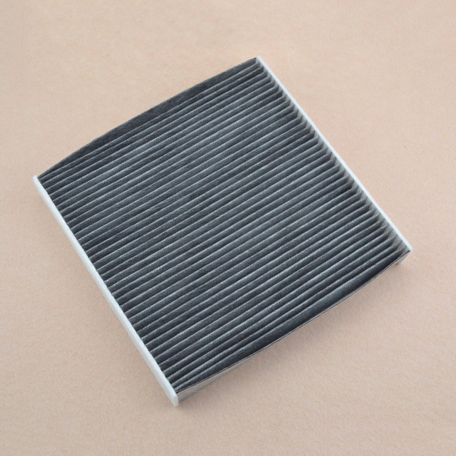 BBQ@FUKA OEM Quality Cabin Air Filter Fit For Honda Insight/Honda Fit/